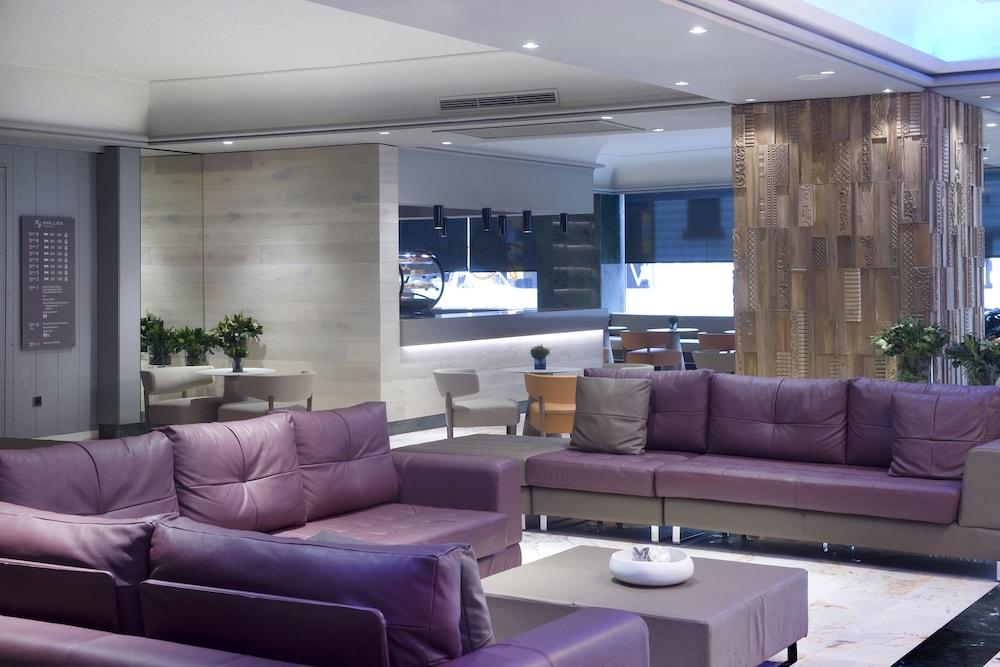 Sallés Hotel Pere IV (Barcellona, Spagna) | Expedia.it