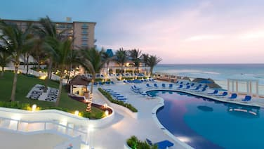 Golden Parnassus Resort & Spa -Adults Only- All Inclusive