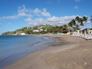 1 South Frigate Bay Beach, Frigate Bay, St Kitts.