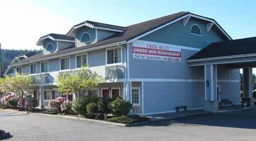 Front of Property, Fidalgo Country Inn