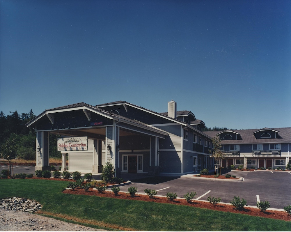 Featured Image, Fidalgo Country Inn