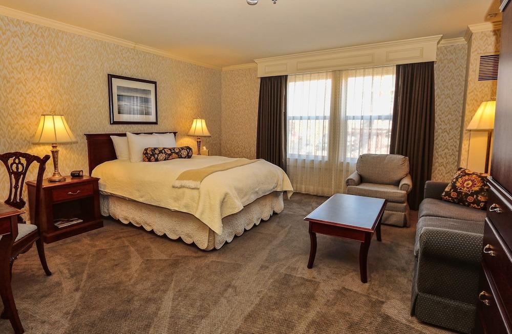 Hotel deals bellingham