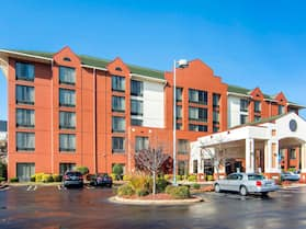 Comfort Suites Lithonia- Stonecrest -Near Mall