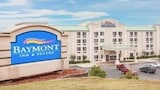 Baymont Inn & Suites Hot Springs - Hot Springs Hotels