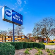 Best Western Prairie Inn & Conference Center