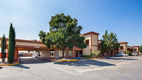 Great Place to stay Best Western Executive Inn near Hobbs