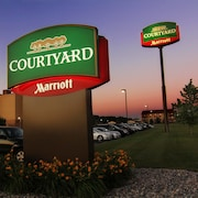 Courtyard by Marriott Fargo Moorhead, MN