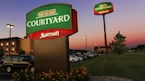 Courtyard by Marriott Fargo Moorhead, MN - Moorhead Hotels