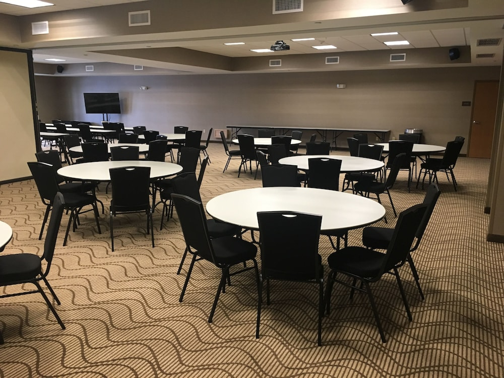 Banquet Hall, Comfort Suites Hotel and Conference Center