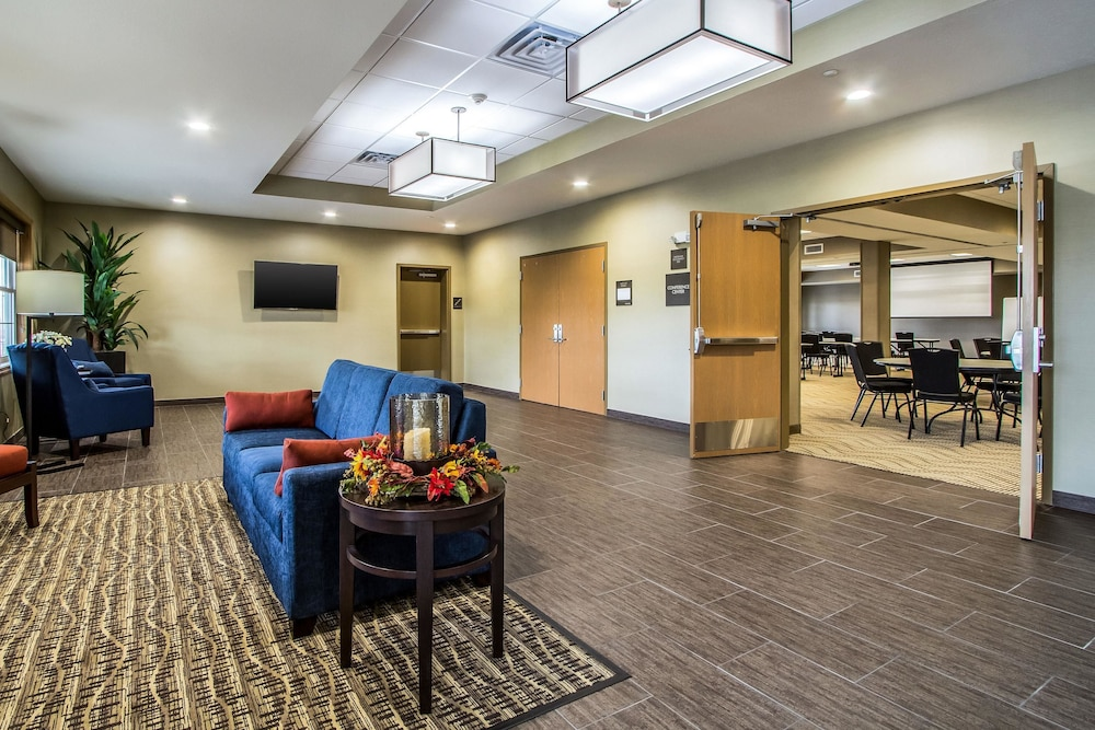 Meeting Facility, Comfort Suites Hotel and Conference Center
