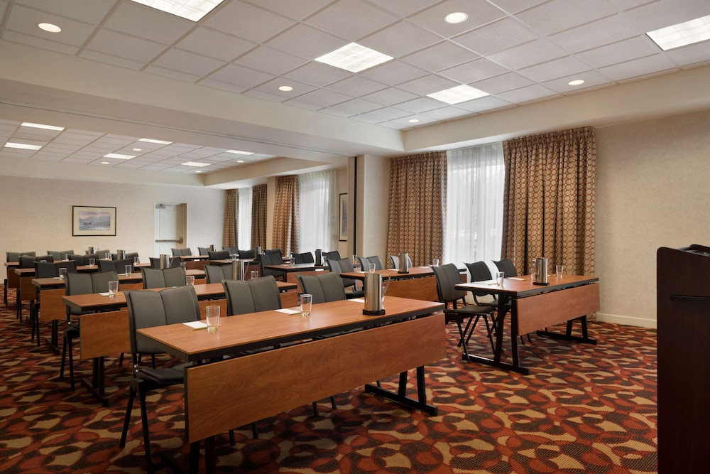 Meeting Facility, Hilton Garden Inn Wilkes Barre