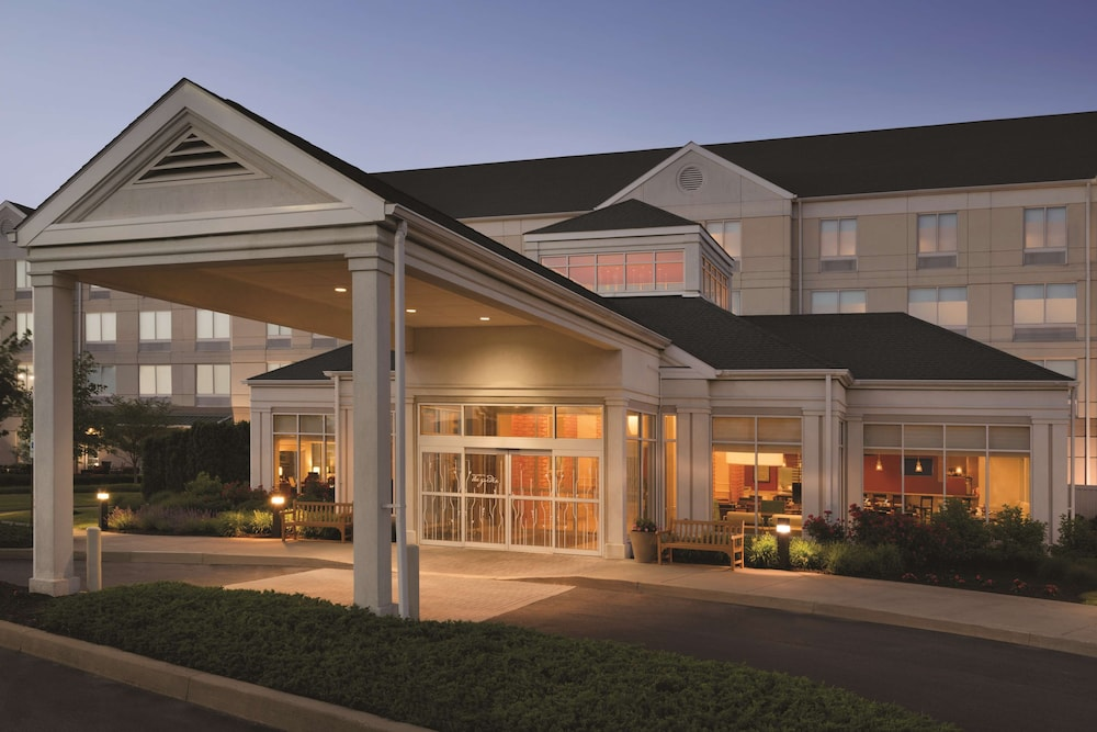 Featured Image, Hilton Garden Inn Wilkes Barre