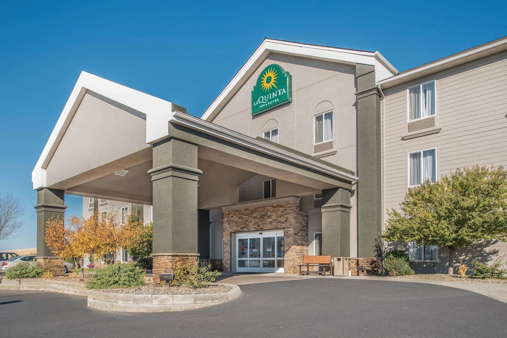 Exterior, La Quinta Inn & Suites by Wyndham Moscow Pullman