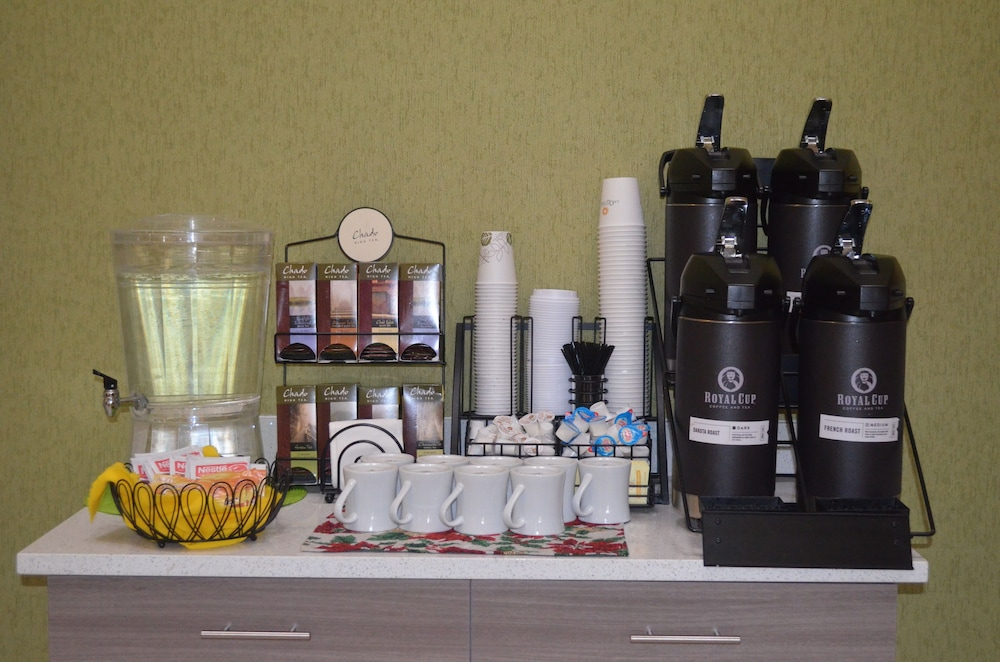Coffee Service, La Quinta Inn & Suites by Wyndham Moscow Pullman