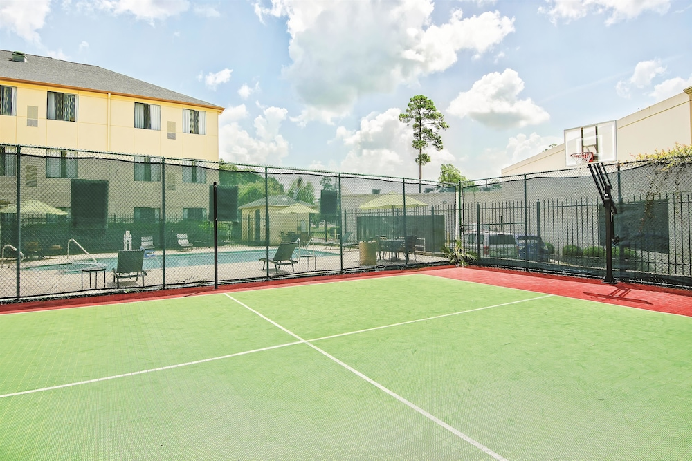 Tennis and Basketball Courts 24 of 42