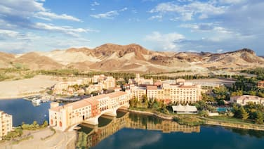 Hilton Lake Las Vegas Resort and Spa