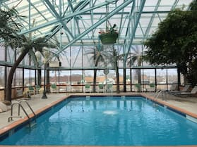 Wildwood Inn Tropical Dome & Theme Suites