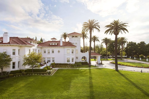 Hayes Mansion, San Jose - Curio Collection by Hilton