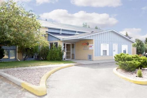 Great Place to stay Americas Best Value Inn-Laramie near Laramie