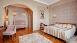 Peking Hotel - Moscow Hotels