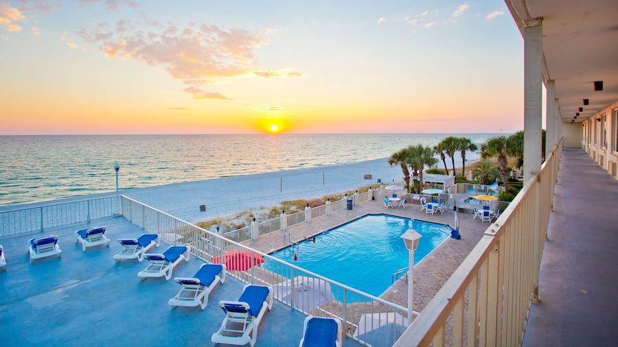 Beachside Resort Panama City Beach