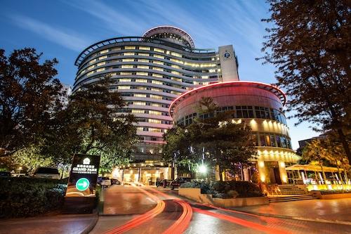 그랜드 파크 쿤밍 호텔