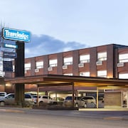 Travelodge by Wyndham Prince George Goldcap