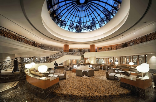 サンウェイ プトラ ホテル、クアラルンプール