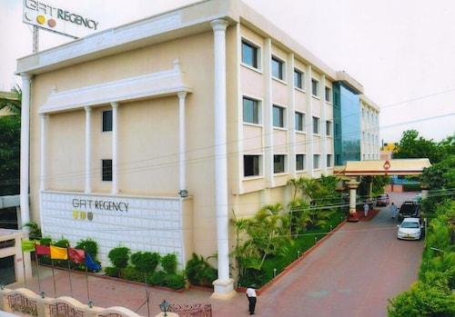 Regency Madurai by GRT Hotels