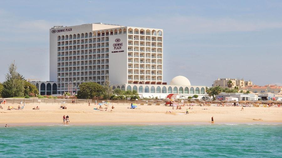 Crowne Plaza Vilamoura - Algarve, an IHG Hotel
