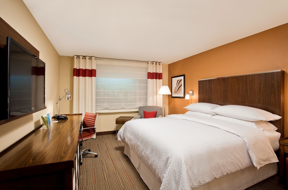 Room, Four Points by Sheraton Cincinnati North