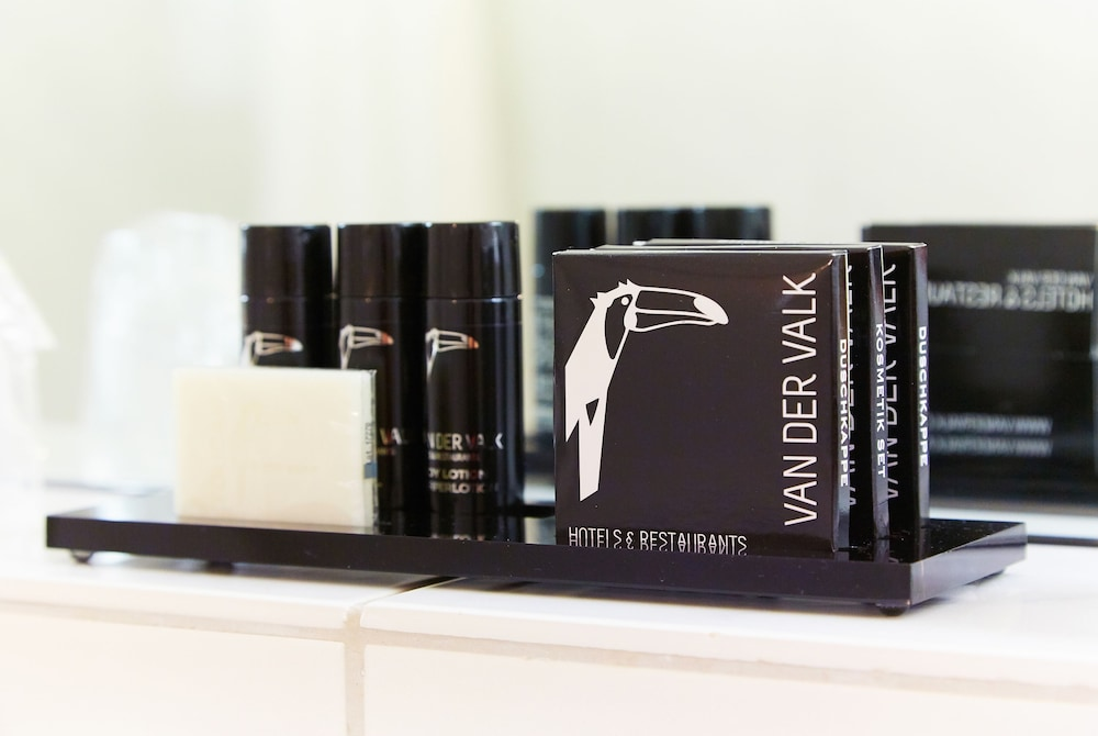 Bathroom Amenities, Van der Valk Schlosshotel Grosser Gasthof
