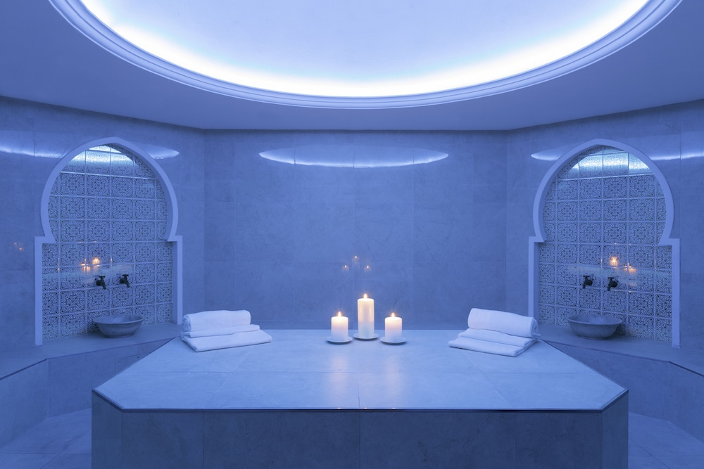 Turkish Bath, Aleph Rome Hotel Curio Collection by Hilton