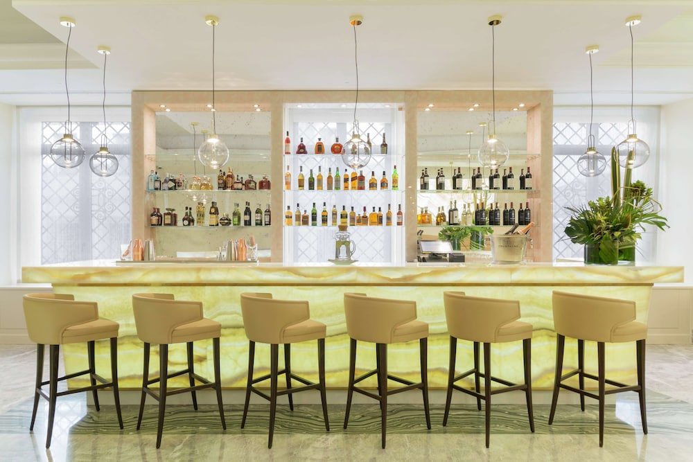 Restaurant, Aleph Rome Hotel Curio Collection by Hilton