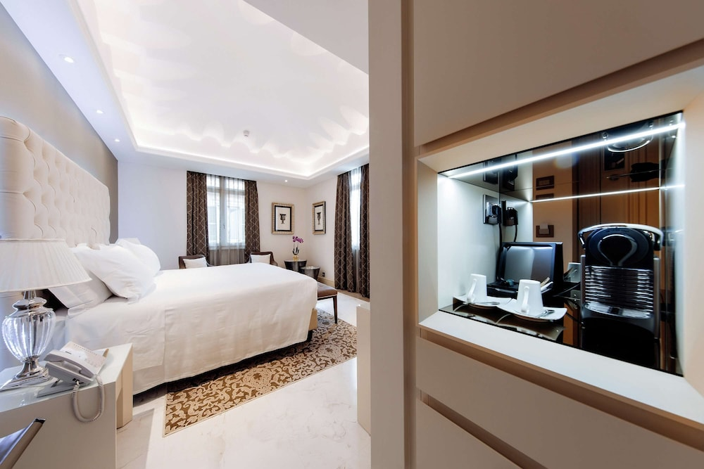 Room, Aleph Rome Hotel Curio Collection by Hilton