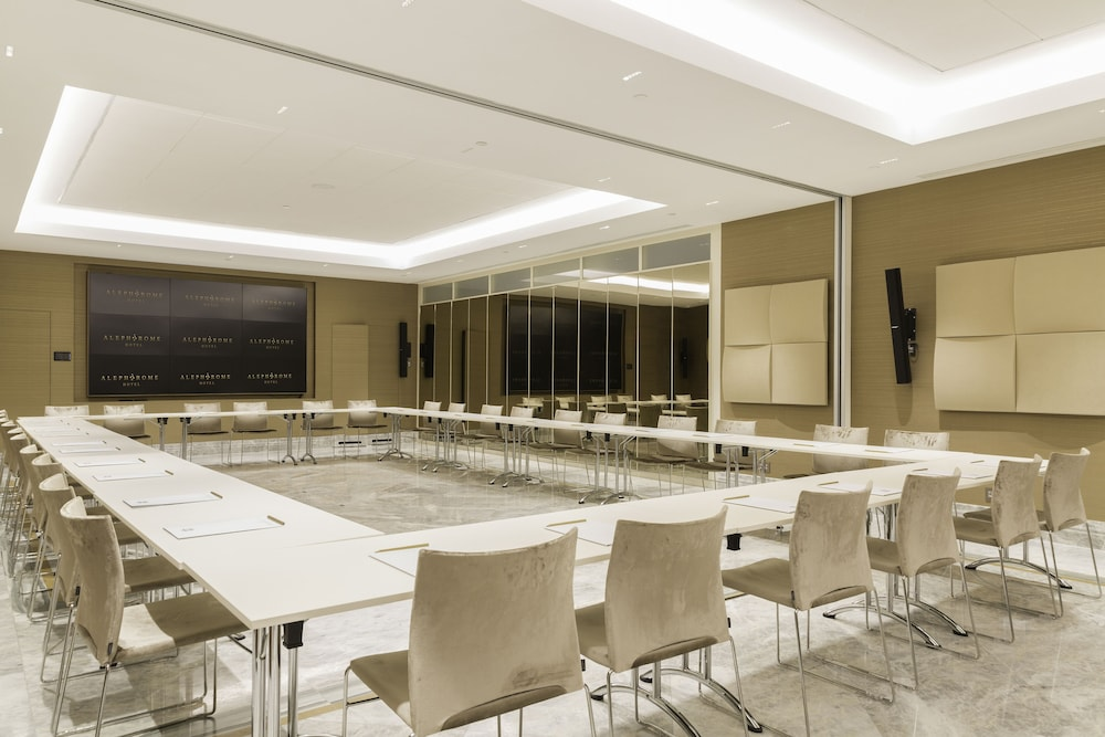 Meeting Facility, Aleph Rome Hotel Curio Collection by Hilton