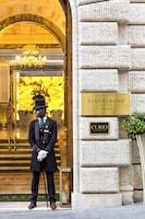Aleph Rome Hotel (2 of 107)