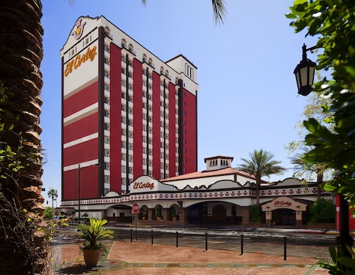 Check Expedia for Availability of El Cortez Hotel and Casino