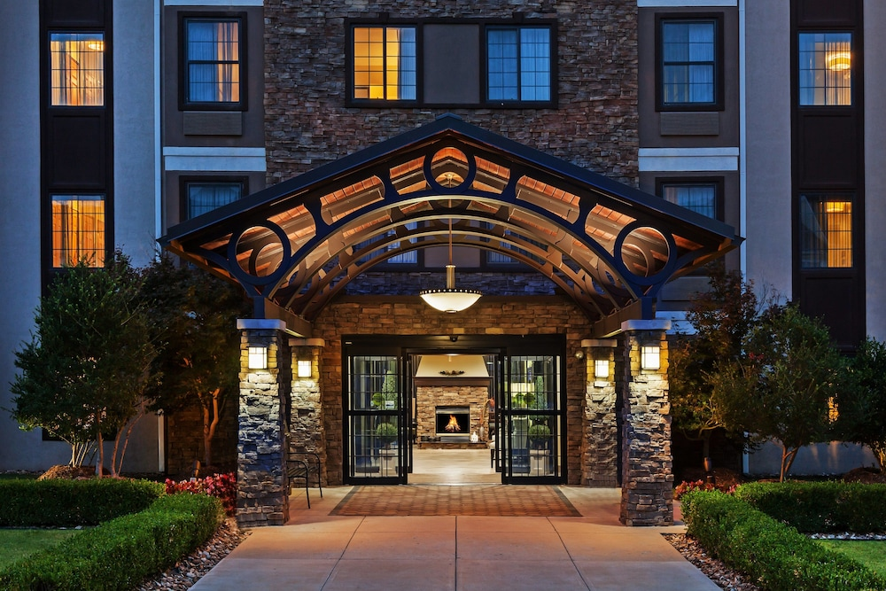 Exterior, Staybridge Suites Woodland Hills, an IHG Hotel