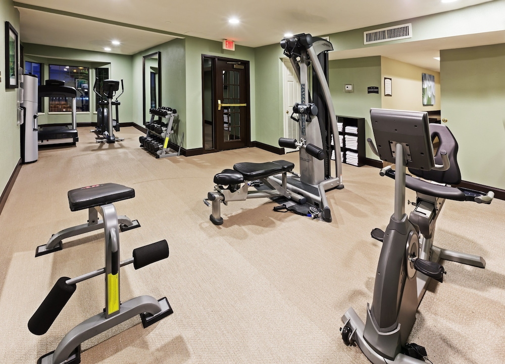 Fitness Facility, Staybridge Suites Woodland Hills, an IHG Hotel
