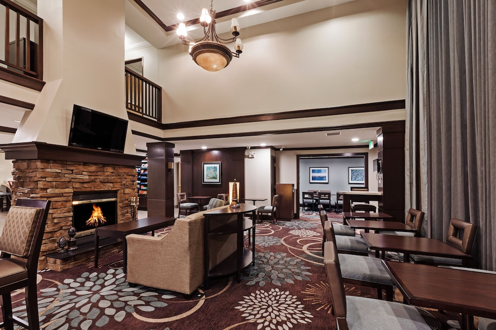 Interior, Staybridge Suites Woodland Hills, an IHG Hotel