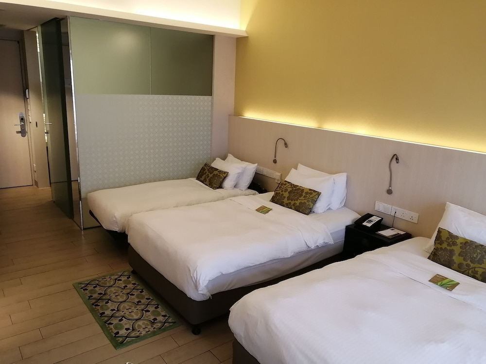 Room, Village Hotel Katong by Far East Hospitality (SG Clean)