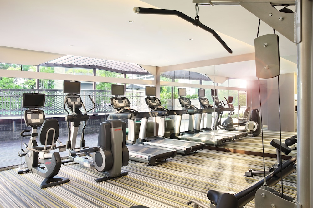 Fitness Facility, Village Hotel Katong by Far East Hospitality (SG Clean)