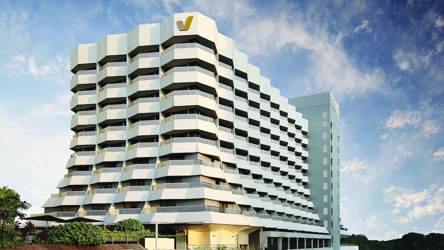 Village Hotel Katong by Far East Hospitality (SG Clean)