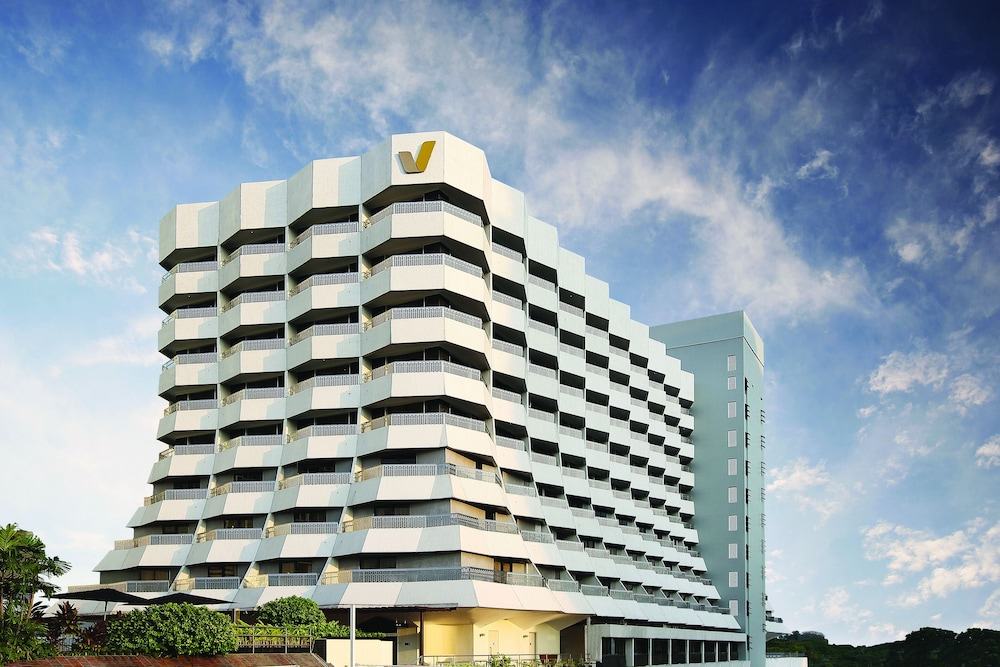 Featured Image, Village Hotel Katong by Far East Hospitality (SG Clean)