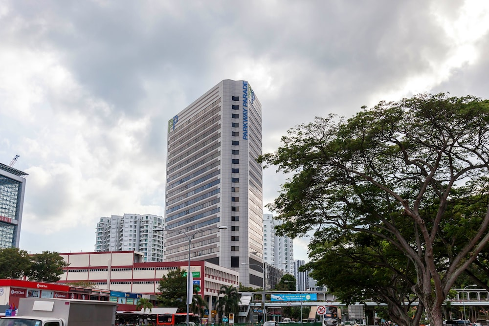 Point of Interest, Village Hotel Katong by Far East Hospitality (SG Clean)