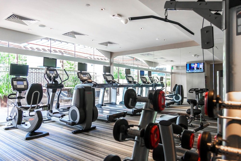 Gym, Village Hotel Katong by Far East Hospitality (SG Clean)