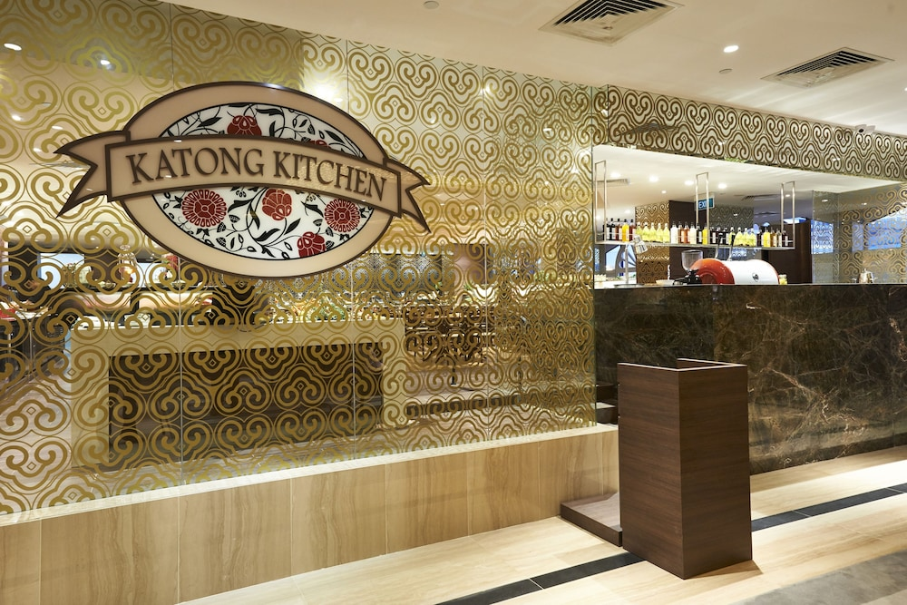 Restaurant, Village Hotel Katong by Far East Hospitality (SG Clean)