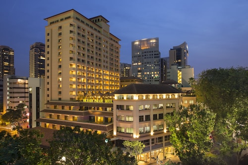 Orchard Parade Hotel
