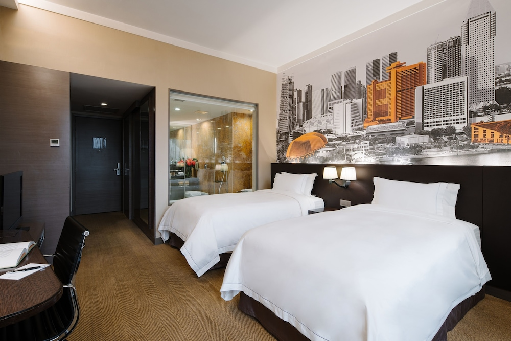 Grand Park Orchard Singapore 2019 Reviews Hotel Booking